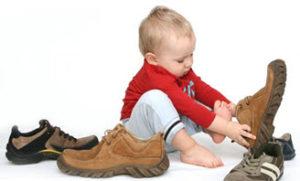 саморазвитие ребёнка