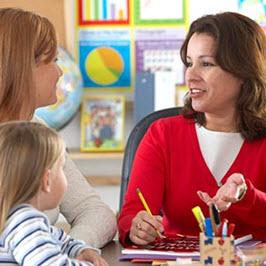 Как ладить с учителями